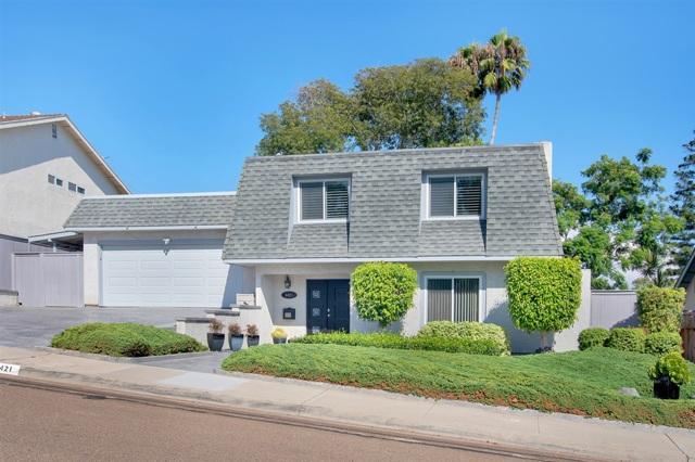 5421 Bothe Ave, San Diego, CA 92122