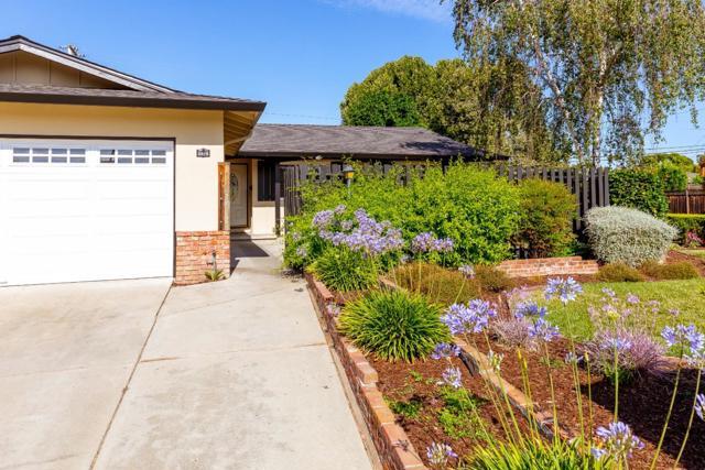 2579 La Mirada Drive, San Jose, CA 95125