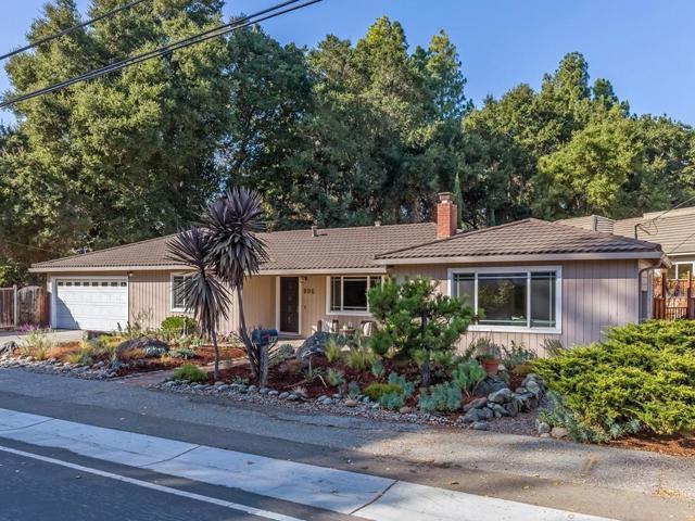 890 Matadero Avenue, Palo Alto, CA 94306