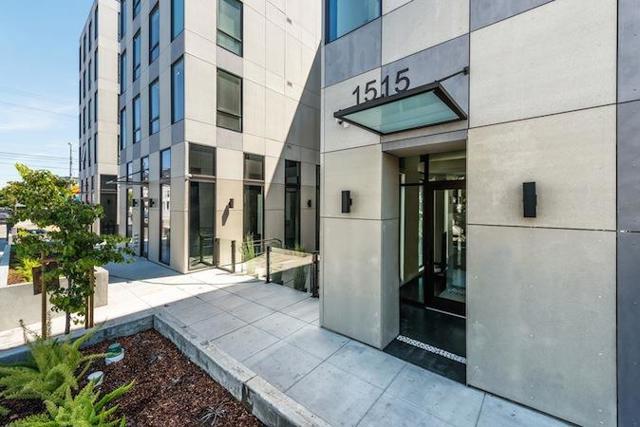 1515 15th Street 503, San Francisco, CA 94103