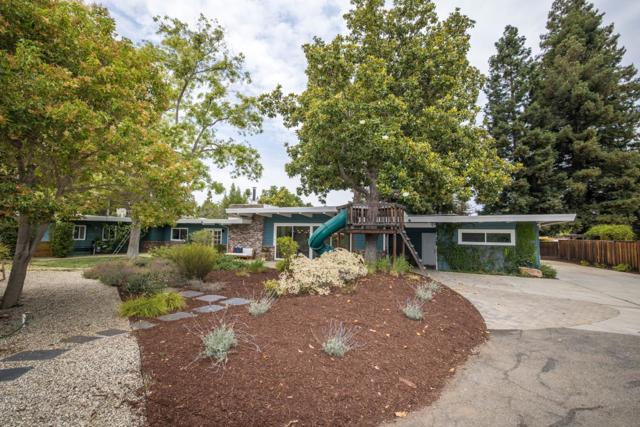 773 Berry Avenue, Los Altos, CA 94024