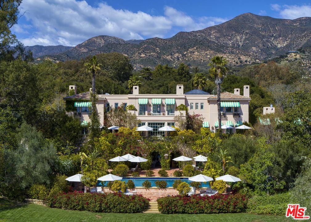 Photo of 670 Hot Springs Road, Montecito, CA 93108