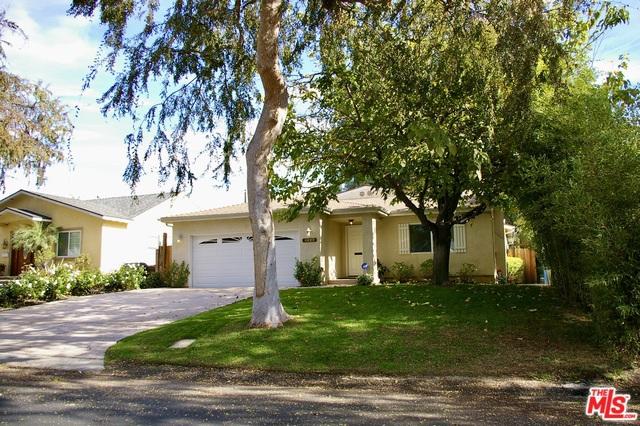 4922 PLACIDIA Avenue, Toluca Lake, CA 91601