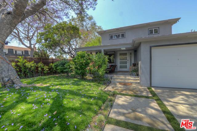 2045 S SHENANDOAH Street, Los Angeles, CA 90034