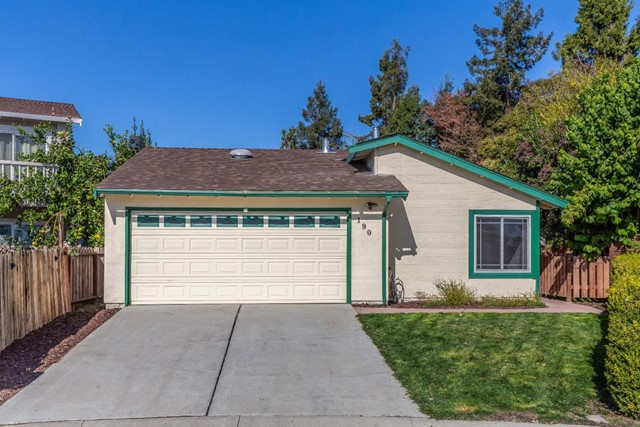 190 Checkers Drive, San Jose, CA 95116