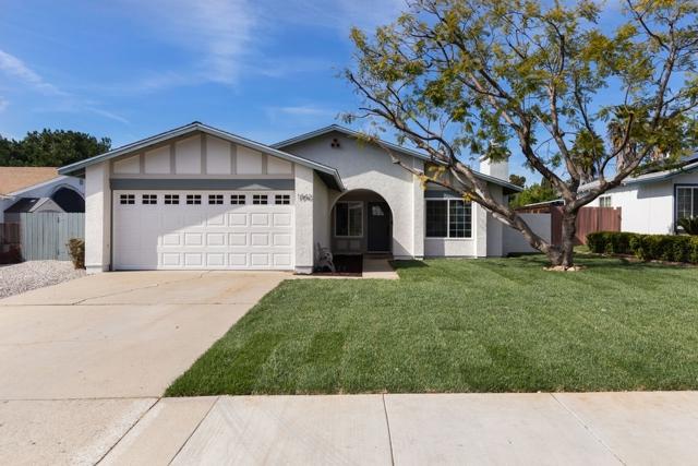 1542 Stanley Way, Escondido, CA 92027