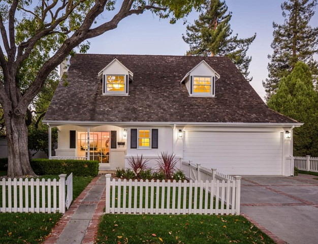1483 Kings Lane, Palo Alto, CA 94303