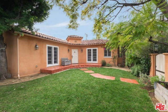 465 WESTMOUNT Drive, West Hollywood, CA 90048