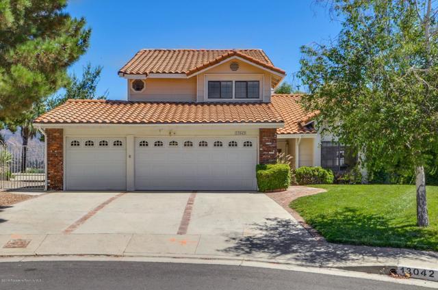 13042 Jolette Avenue, Granada Hills, CA 91344