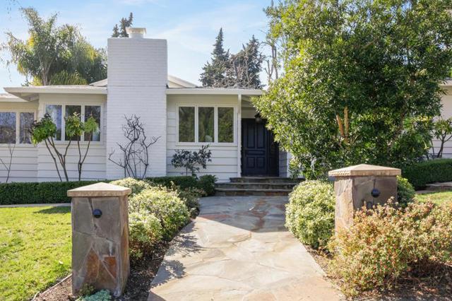 1055 Cascade Drive, Menlo Park, CA 94025