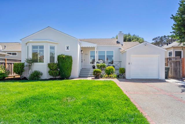 715 Idaho Street, San Mateo, CA 94401