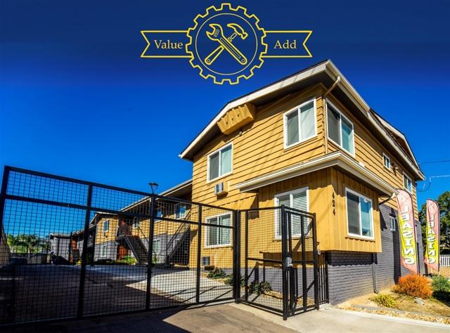 424 Emerald Ave, El Cajon, CA 92020