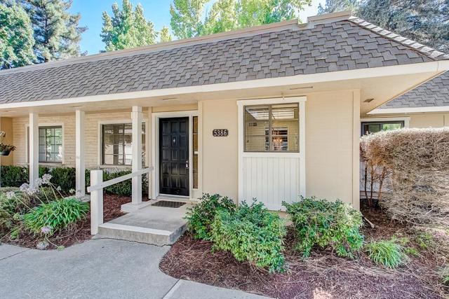 5386 Cribari, San Jose, CA 95135