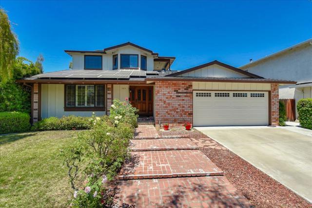 349 Spode Way, San Jose, CA 95123