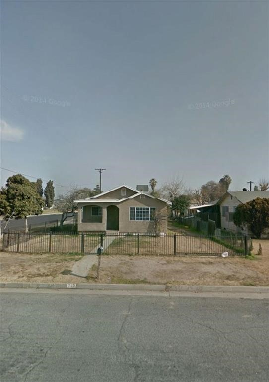 260 N D St, Tulare, CA 93274