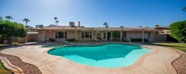 74960 Borrego Drive, Palm Desert, CA 92260