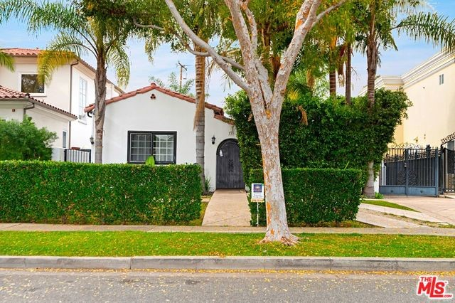 333 S CRESCENT Drive, Beverly Hills, CA 90212