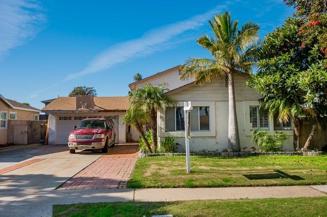 4534 La Crosse Ave, San Diego, CA 92117
