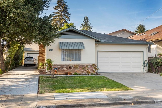 2123 14th Avenue, San Mateo, CA 94402