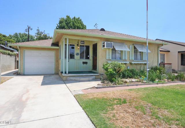 Photo of 5412 Marshburn Avenue, Arcadia, CA 91006