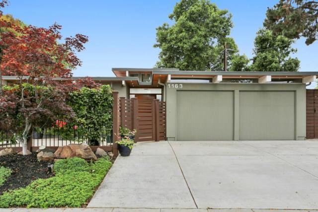 1163 Pome Avenue, Sunnyvale, CA 94087