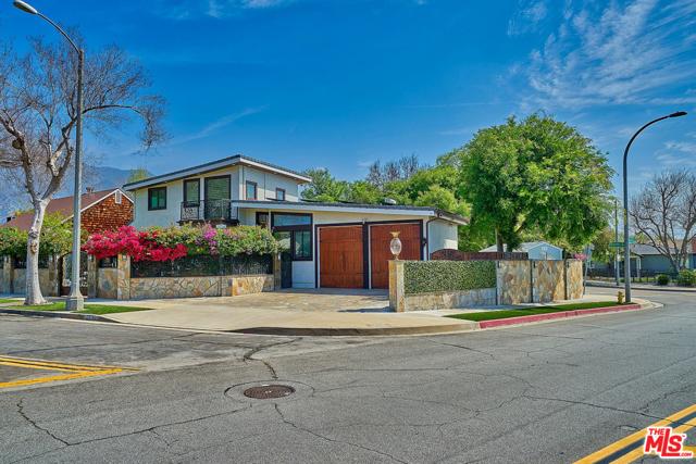 370 Mercedes Avenue Pasadena, CA 91107