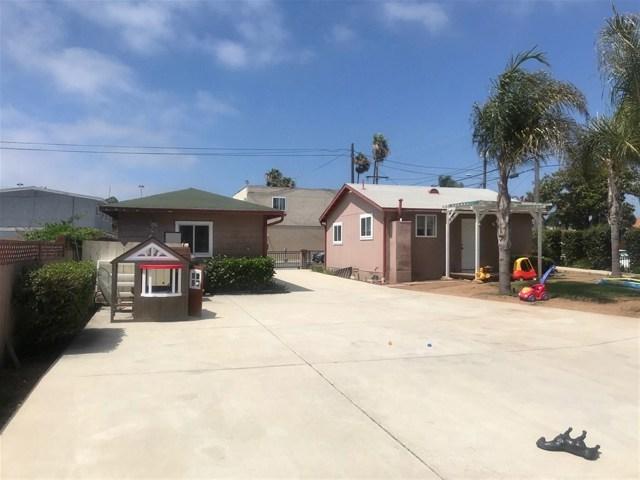307 N San Diego St, Oceanside, CA 92058