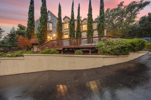 20780 Brush Road, Los Gatos, CA 95033