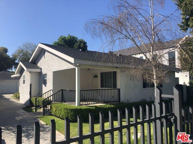 4643 Saloma Avenue, Sherman Oaks, CA 91403