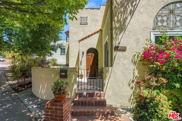 3. 5198 Ellenwood Drive Los Angeles, CA 90041