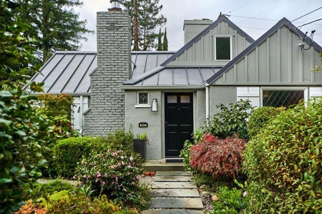 200 Selby Lane, Atherton, CA 94027