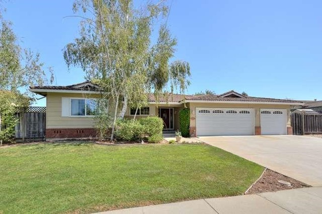 6768 Lazy River Way, San Jose, CA 95120