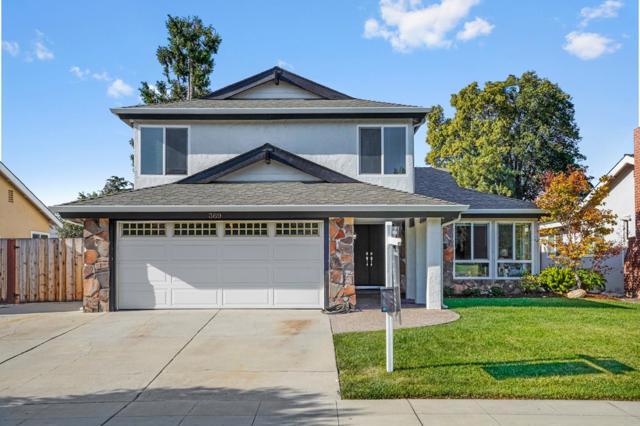 369 Los Pinos Way, San Jose, CA 95123