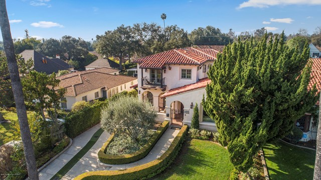 1835 Westhaven Road, San Marino, CA 91108
