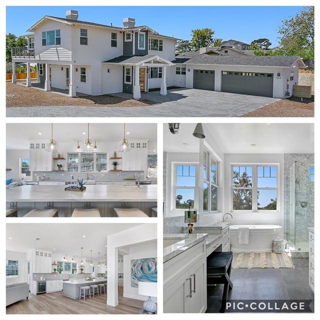 438 Oceanview Terrace, Encinitas, CA 92024