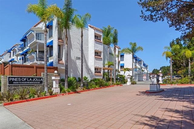 8308 Regents Rd 3P, San Diego, CA 92122
