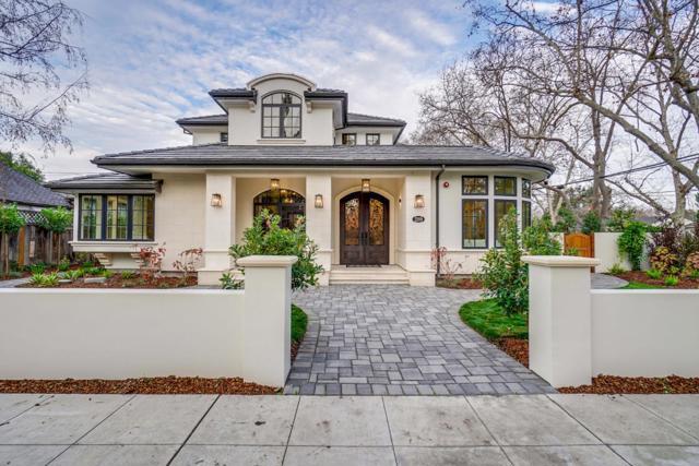 2189 Webster Street, Palo Alto, CA 94301