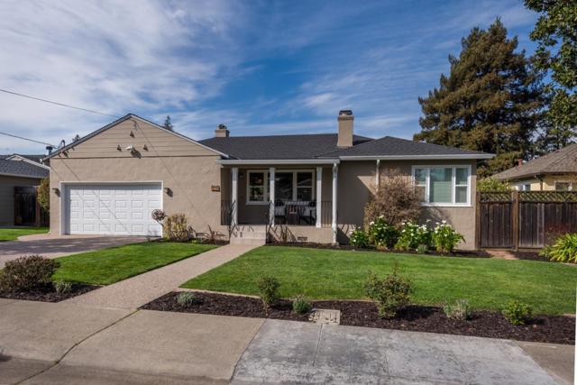 144 30th Avenue, San Mateo, CA 94403