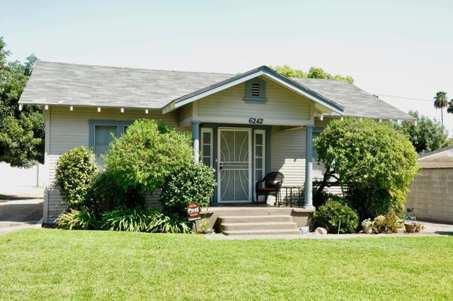 6242 Loma Avenue, Temple City, CA 91780