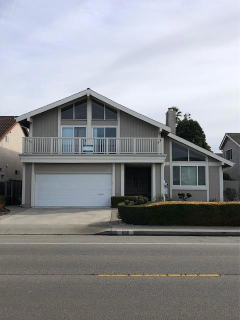 960 Marlin Avenue, Foster City, CA 94404
