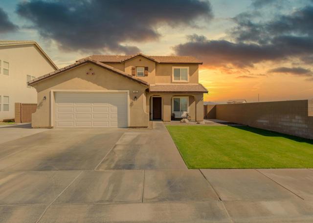 400 Alameda Street, Blythe, CA 92225