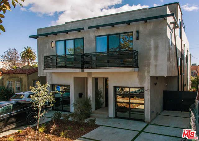 1620 S BEDFORD Street, Los Angeles, CA 90035