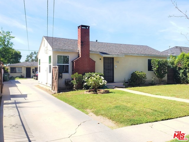 3844 W 111TH Place, Inglewood, CA 90303