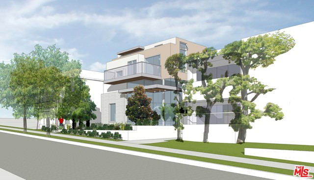 Fantastic offering to purchase a North-of-Wilshire lot delivered with City of Santa Monica stamped plans. Buyer may obtain demolition and building permits (RTI) at close of escrow. Plans for (3) NEW, contemporary townhomes are designed by Paul Essick, a local, seasoned Architect and Pacific Cove Development, a prolific, high-end Santa Monica Builder/Developer. [Note: Builder/Developer may construct this project for the right Buyer.] Elegant, bright, voluminous townhomes will include private roof decks, bonus/game rooms, dramatic ceiling heights and private 2-car garages! Located walking distance to Montana Avenue shops and restaurants, Whole Foods, Trader Joe's and many other conveniences. This is truly a turn-key development opportunity!