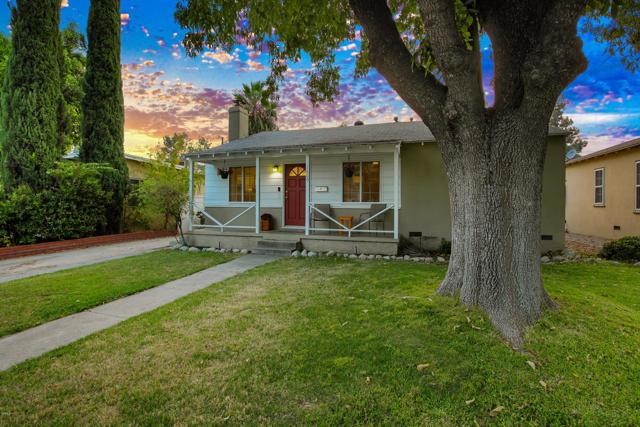 1809 N Maple Street, Burbank, CA 91505