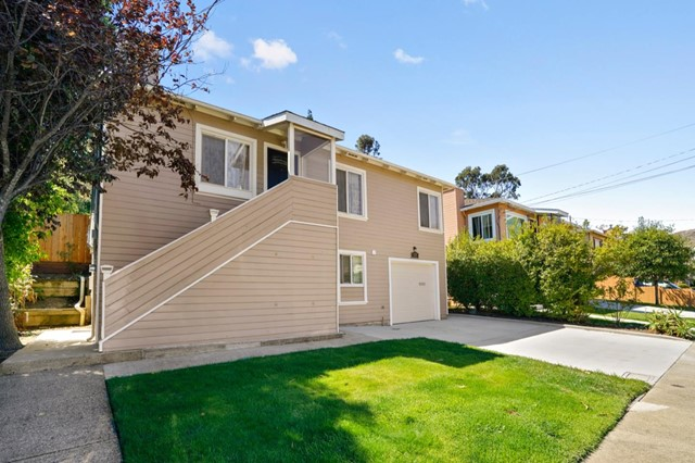 525 Larch Avenue, South San Francisco, CA 94080