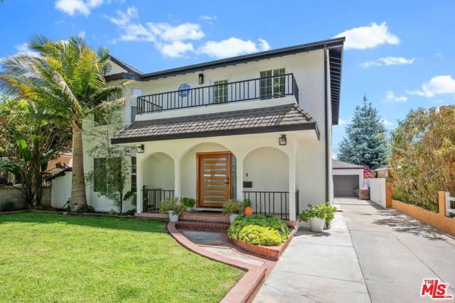 4153 HARTER Avenue, Culver City, CA 90232