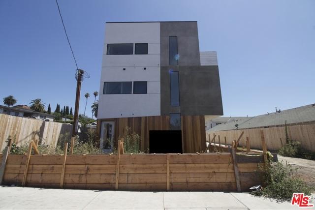 4136 Normal Avenue, Los Angeles, CA 90029