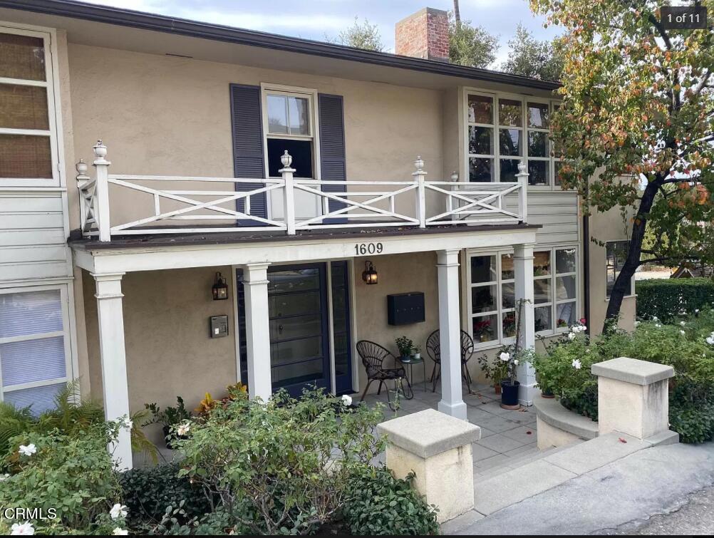 Photo of 1609 Raymond Hill Road, South Pasadena, CA 91030