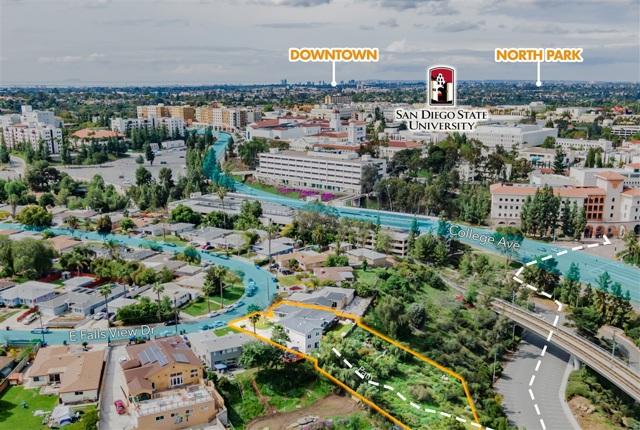5379 E Falls View Dr, San Diego, CA 92115